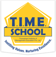 T I M E  Schools - Bringing the best CBSE education in